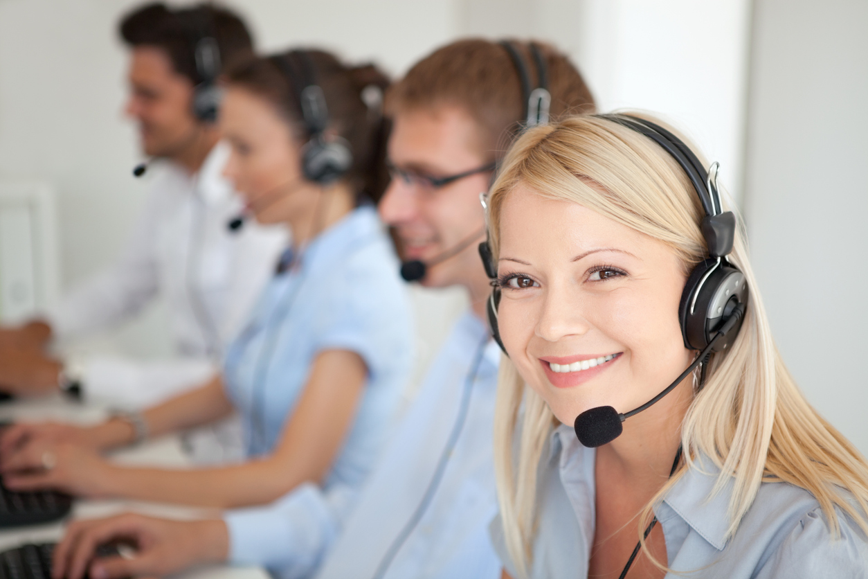 Benefits of call centers